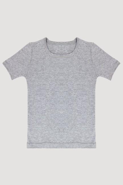 Bross - 1019% 100 Baumwolle Flanell mit Rundhalsausschnitt für Kinder