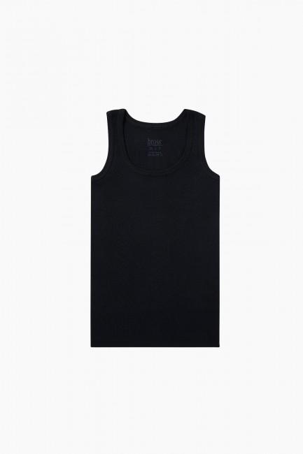 Bross - 1021 %100 Cotton Kids Undershirt