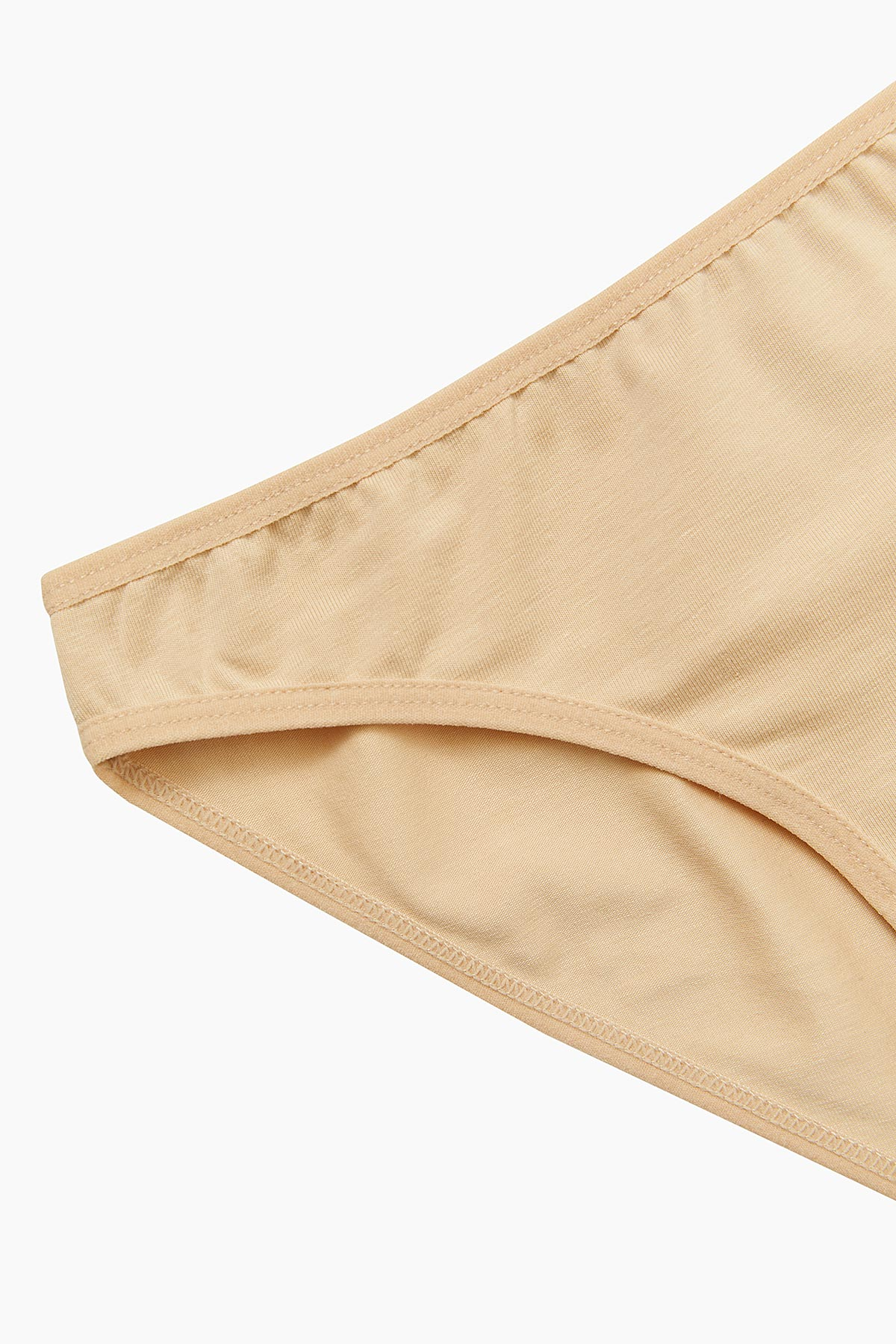 Bross 1220 2-Pack Elastane Women's Panties