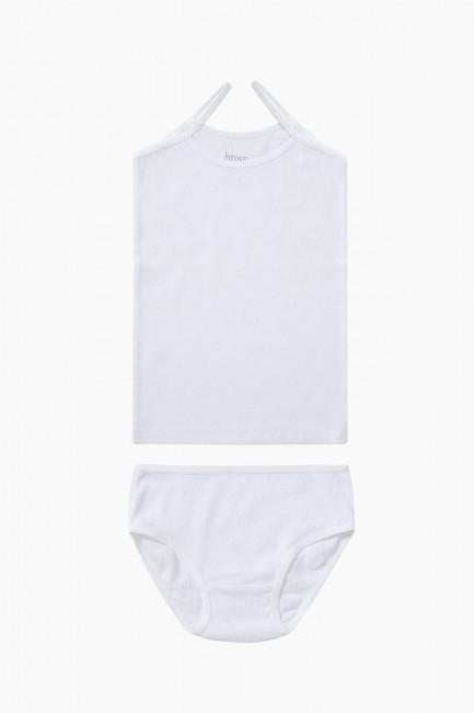 Bross - 1316 Ribana Undershirt Slip Team Girls
