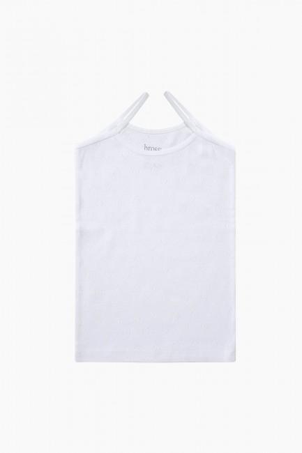 1316 Ribana Undershirt Slip Team Girls - Thumbnail