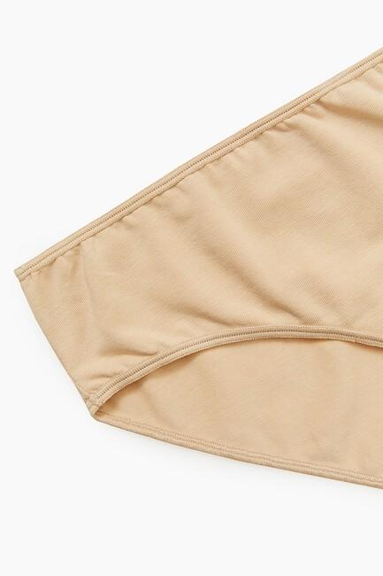 2-Pack Elastane Women's Briefs - Thumbnail