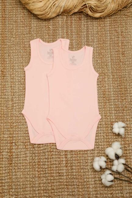 Bross - 2-pack Organic Cotton Baby Body