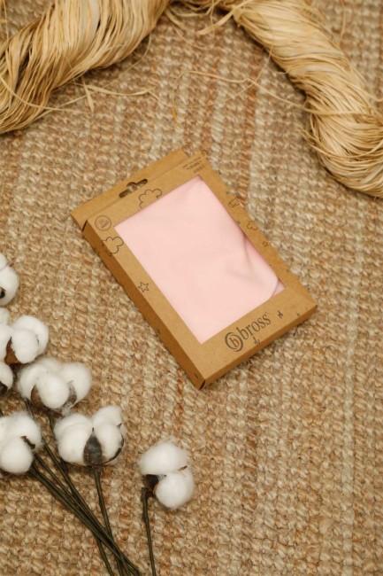 2-pack Organic Cotton Baby Body - Thumbnail