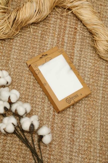 2-pack Organic Cotton Baby Long Sleeve Body - Thumbnail