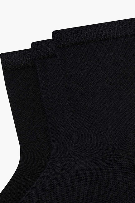 3-pack Kids Bamboo Socks - Thumbnail