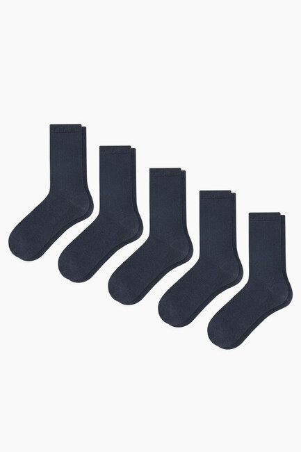 Bross - 5-pack Diabetic Men s Socks