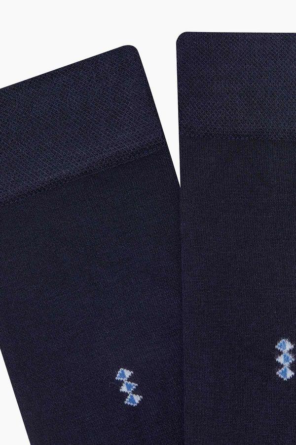 5'li Paket Bambu Erkek Çorabı