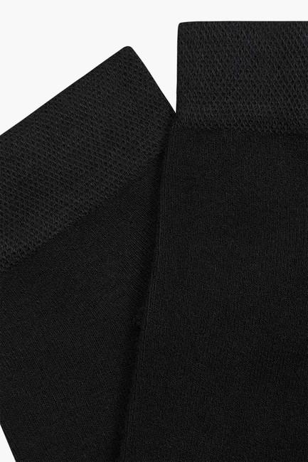 Bamboo Men s Shaftless Socks - Thumbnail