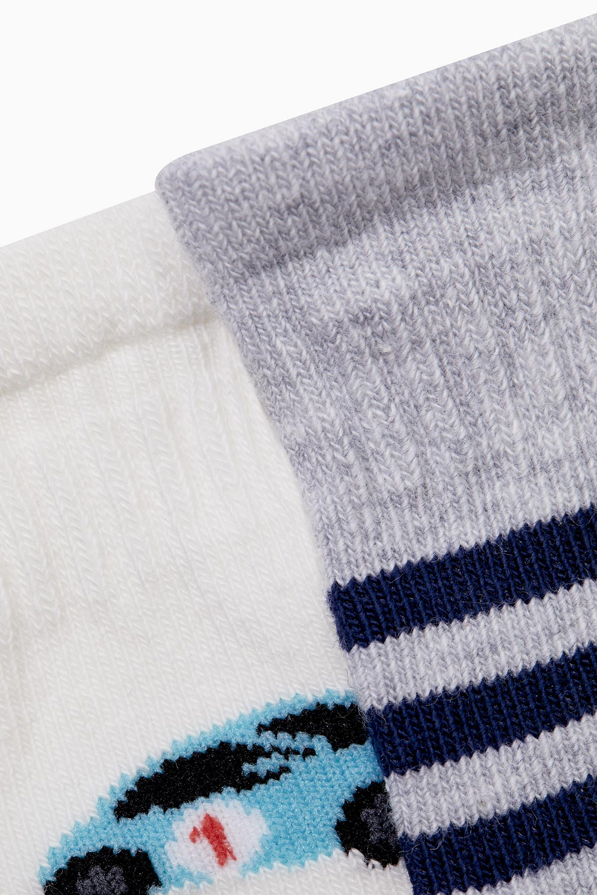 Bross 2'li Yeni Doğan Eldiven ve Çorap Kombini