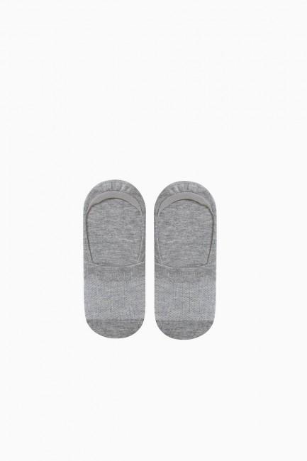 Bross 3'lü Babet Çocuk Çorabı - Thumbnail