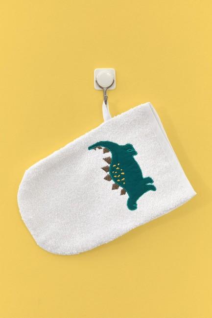 Bross - Bross 3-Piece Dinosaur Patterned Baby Bag