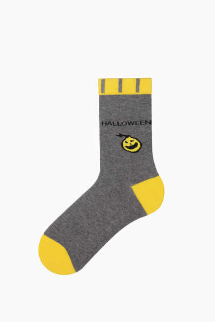 Halloween Çorabı - Thumbnail
