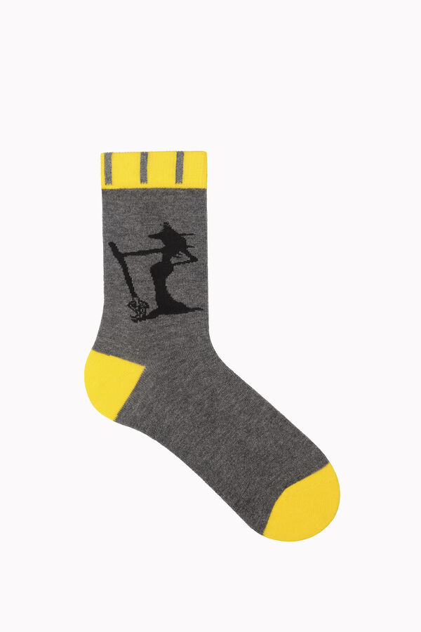 Halloween Çorabı