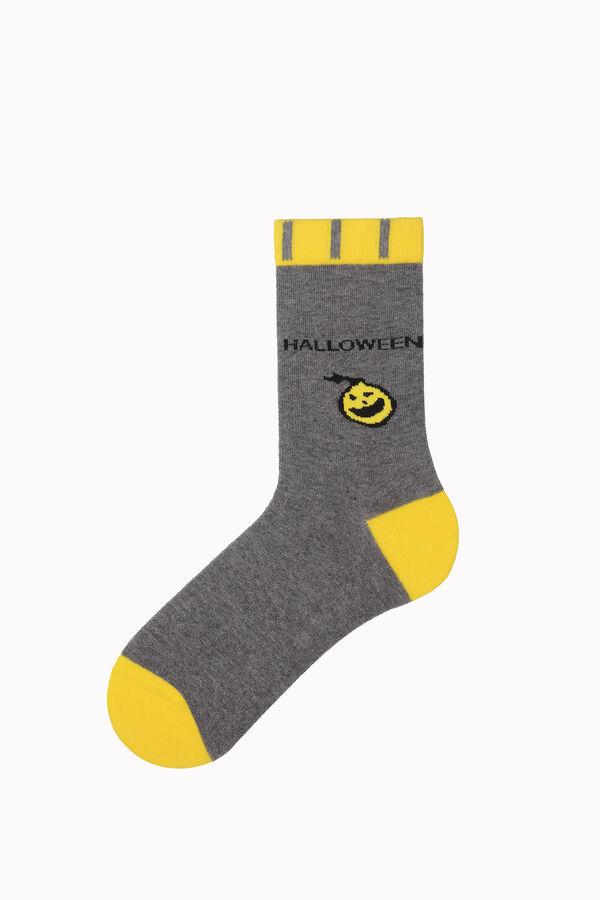 Halloween Women Socks