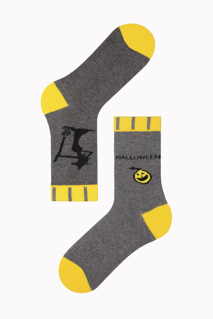 Bross - Halloween Women Socks
