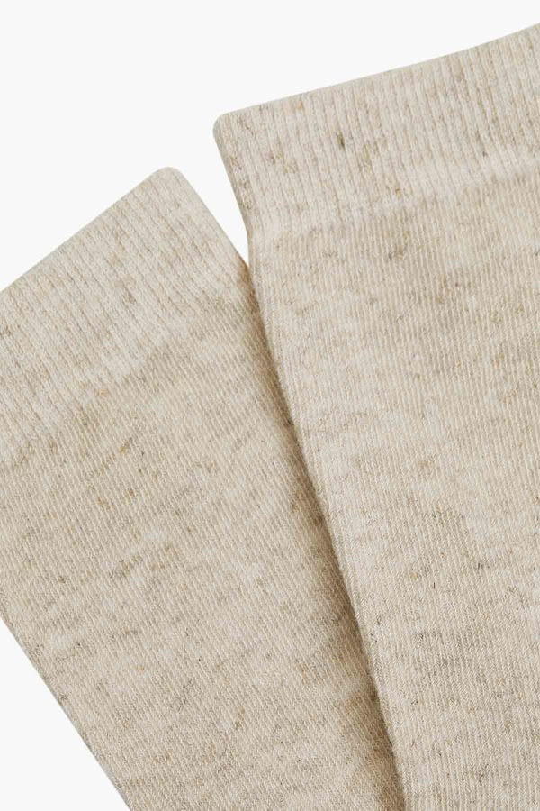 Linen Ladies Socks