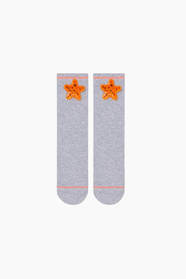 Star Accessory Kids Socks