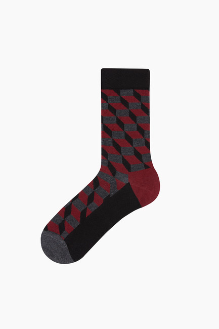 Bross - Tattersall Men s Socks